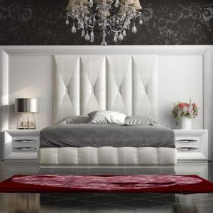 Dormitorio DOR124