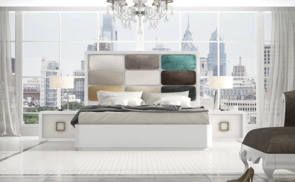 Dormitorio DOR172