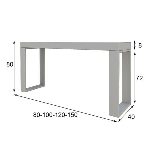 Mueble Recibidor CII 39