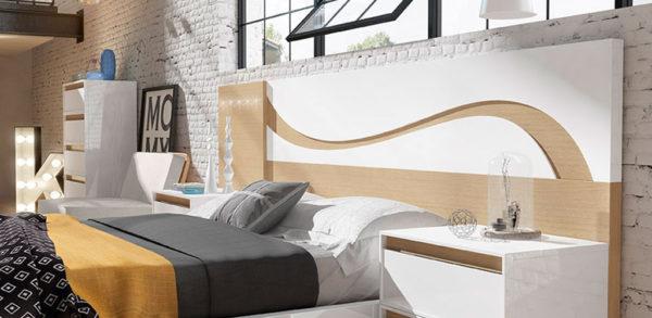 Dormitorio AEVO126